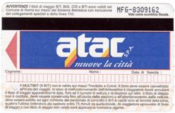 BIT - biglietto integrato a tempo