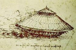 Carro armato di Leonardo da Vinci