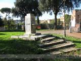 Fontana a Colle Oppio