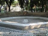 Fontana del Canestro a Colle Oppio
