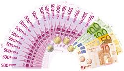 9.762,94 euro di stipendio per il Sindaco di Roma